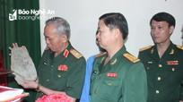 Quy tập 70 mộ liệt sỹ quân tình nguyện Việt Nam tại Lào trong mùa khô 2017 - 2018