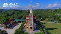 Đồng bào công giáo Anh Sơn chung tay bảo vệ môi trường