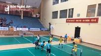 Đoàn Nghệ An đạt 3 HCB, 3 HCĐ trong môn thi đấu đầu tiên tại Đại hội TDTT toàn quốc