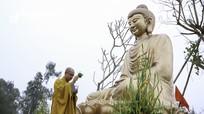 Trang trọng lễ an vị tượng Thích Ca Mâu Ni Phật