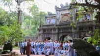 """Phật giáo Việt Nam và tinh thần """"hộ quốc an dân"""""""