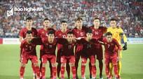 U23 Việt Nam nhẹ nhàng đánh bại U23 Myanmar trong đêm mưa Việt Trì