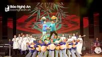 Những làn điệu dân ca khắc họa sự đổi mới, vươn lên của quê hương Nghệ An