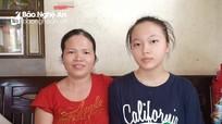 Bí quyết học ngoại ngữ của nữ sinh Nghệ An đạt điểm 10 môn Tiếng Anh