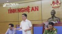 Chủ tịch UBND tỉnh: Các cấp ủy, chính quyền phải nhận thức sâu sắc hơn công tác bảo vệ trẻ em