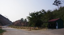 Tạm đóng cửa khẩu phụ ở Nghệ An để phòng chống Covid-19