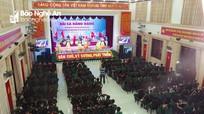 Bộ CHQS tỉnh: Xúc động đêm giao lưu 'Bài ca dâng Đảng'