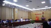 Dự kiến có 2.000 đại biểu dự hội giảng giáo dục nghề nghiệp toàn quốc tổ chức tại Nghệ An