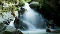 Tạt Hạ - điểm trải nghiệm mới cho du khách nơi miền Tây Nghệ An