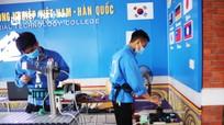 Khai mạc kỳ thi Kỹ năng nghề tỉnh Nghệ An năm 2021