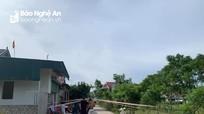 Tìm kiếm người từng đến các địa điểm liên quan đến bệnh nhân Covid-19 ở TX Hoàng Mai, Nghi Lộc