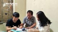 Thầy giáo vùng cao Nghệ An 'nuôi trọ' và lập đội phản ứng nhanh hỗ trợ thí sinh