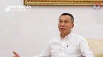 Phó Chủ tịch VFF: Tuyển Việt Nam hội quân sớm nếu V-League tiếp tục hoãn