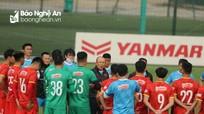 Kế hoạch bán vé xem trận đấu giữa ĐT Việt Nam và ĐT Úc