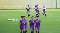 Đội tuyển Việt Nam: Đình Trọng trở lại, Quế Hải đi đâu?