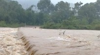 Nghệ An ra công điện hỏa tốc triển khai công tác ứng phó với bão, mưa lũ