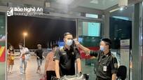 Nghệ An tăng cường các biện pháp phòng dịch Covid-19 tại bến xe, ga tàu
