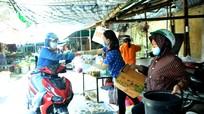 Nghệ An chuẩn bị phương án mở lại các chợ đủ điều kiện phòng chống dịch bệnh