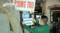 Thành phố Vinh siết chặt các biện pháp phòng dịch tại các khu công nghiệp