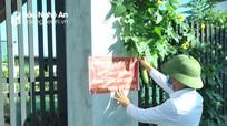 Nghệ An: Nhiều cách làm hiệu quả trong việc đón công dân từ miền Nam về cách ly tại địa phương