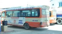 Nghệ An: Dừng vận tải hành khách nội tỉnh và nhiều tuyến liên tỉnh phía Nam và phía Bắc