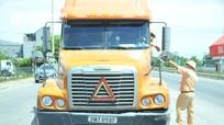 Sở GTVT Nghệ An hướng dẫn kê khai thông tin nhận diện cho phương tiện vận tải