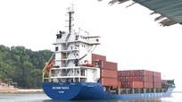 Nghệ An kiến nghị quy hoạch xây dựng trung tâm logistics phục vụ vận tải thủy