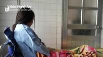Lời trần tình của giáo sinh Nghệ An bị phụ huynh đánh đập và ép quỳ xin lỗi