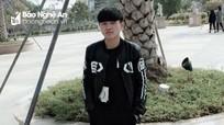 Nghệ An: Nam thanh niên vướng lao lý vì sống chung với bạn gái 15 tuổi