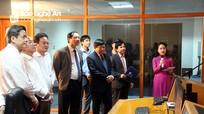 Tối nay (3/5) sẽ khai mạc Liên hoan Phát thanh toàn quốc tại Nghệ An
