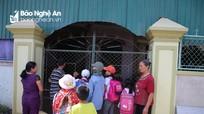 Lại thêm một vụ vỡ phường hụi hàng tỷ đồng ở Nghệ An