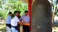 Đoàn lãnh đạo Nghệ An dâng hương tại Nghĩa trang liệt sỹ ở Quảng Trị