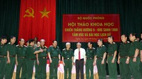 Chiến thắng Đường 9 - Khe Sanh gây chấn động thế giới tròn 50 năm