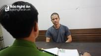 Cuộc đối thoại của đại úy công an khiến ông trùm ma túy buông lựu đạn đầu hàng
