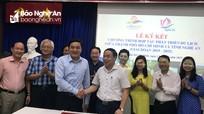 Nghệ An ký kết hợp tác phát triển du lịch với TP Hồ Chí Minh