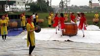 Điểm sáng đại đoàn kết trong đồng bào công giáo Diễn Châu