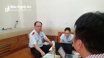 Nghệ An: Gian nan hành trình đòi nợ bảo hiểm từ doanh nghiệp