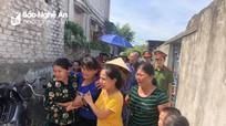 Người phụ nữ Nghệ An đoàn tụ gia đình sau 24 năm bị lừa bán qua Trung Quốc