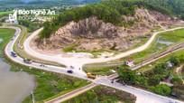 Tốn tiền tỷ để bảo vệ tuyến đường sắt 10 năm không một chuyến tàu ở Nghệ An