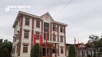 Kỷ luật nghiêm nhiều cán bộ xã vì bán đất trái quy định ở Nghệ An