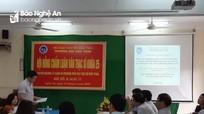 Xúc động buổi bảo vệ luận văn thạc sỹ 'vắng' tác giả ở Nghệ An