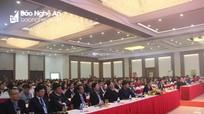 Hơn 1.000 người dự Hội nghị khoa học ngành Y tế Nghệ An