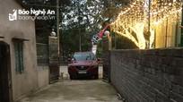 Nghệ An: Phản ứng vì quán trà chanh đỗ xe chắn lối đi, nam bác sỹ bị đánh nhập viện