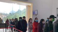 Nghệ An chuẩn bị tiếp nhận gần 400 lao động trở về từ Trung Quốc