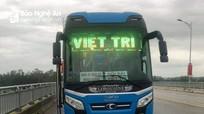 Sở Y tế Phú Thọ lên tiếng về báo cáo  'lái xe khách Nghệ An bị cách ly vì nghi nhiễm Covid -19'