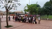 52 công dân Nghệ An vi phạm quy định cách giãn của Chính phủ Lào đã được tạo điều kiện cho về nước
