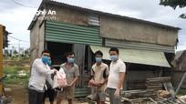Nghệ An lên phương án đón công dân ở tâm dịch Đà Nẵng về quê