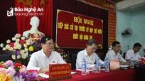 Cử tri Kỳ Sơn đề nghị ngừng hỗ trợ chính sách cho hộ nghèo