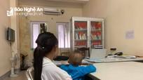 Giải cứu người phụ nữ Nghệ An bị lừa bán làm vợ đàn ông Trung Quốc suốt 20 năm
