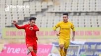 Cựu tiền vệ SLNA chia tay Hồng Lĩnh Hà Tĩnh